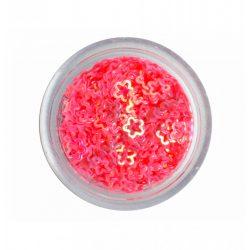Fiorellini di Plastica - Corallo