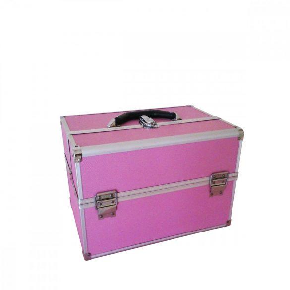 Beauty Valigia Mini - Pink
