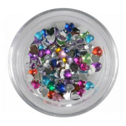 Strass Cuore - Mix