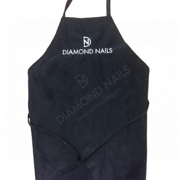 Diamond Nails Grembiule
