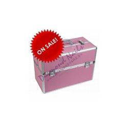 Beauty Valigia - Pink