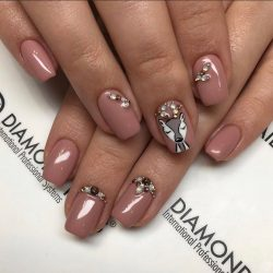 Gel Polish - DN035