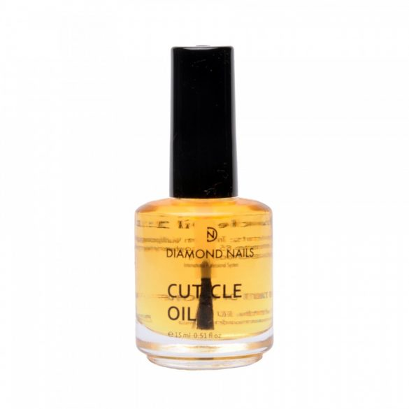 Cuticle Oil - Mango 15ml