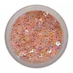 Fiorellini di Plastica - Beige