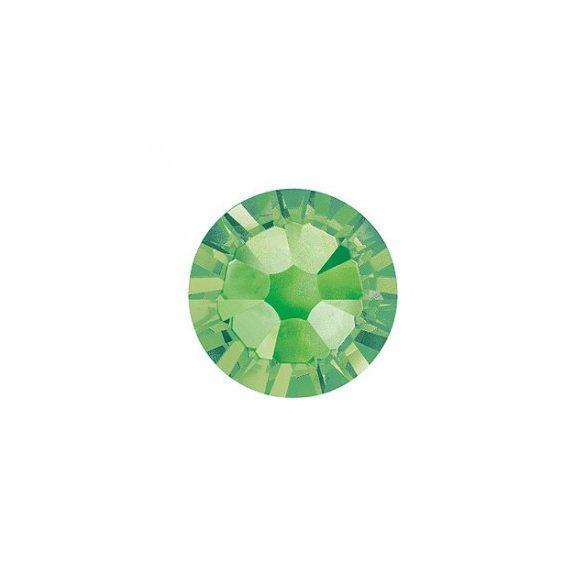 Swarovski Strass Smeraldo Grande Tondo 100pz