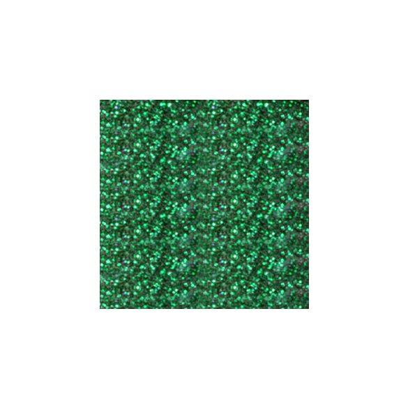 Polvere Acrilica Glitterata Verde 053