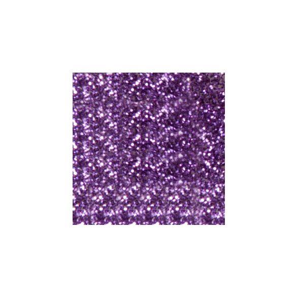 Polvere Acrilica Glitterata Viola 048