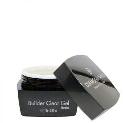 Builder Clear Gel Fiberglass 15g