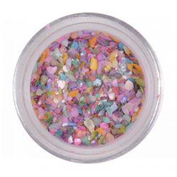 Scaglie Madreperla - Multicolor