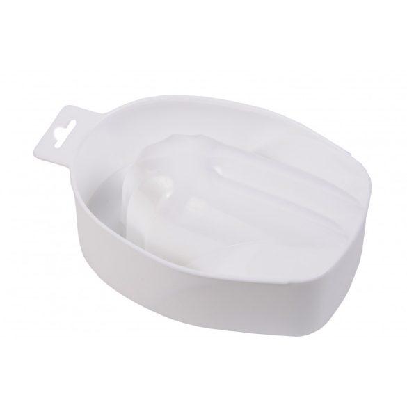Vaschetta per Manicure - Bianco