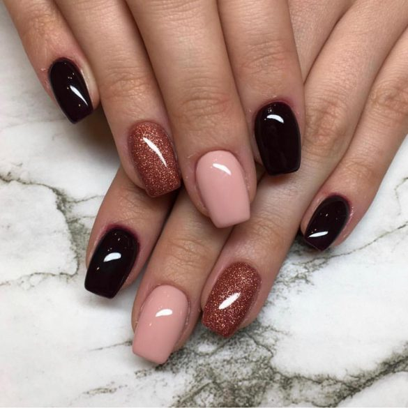 Gel Polish - DN102