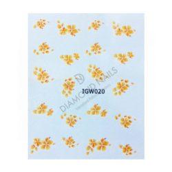 Nails Adesivi Decorativi  - IGW-020