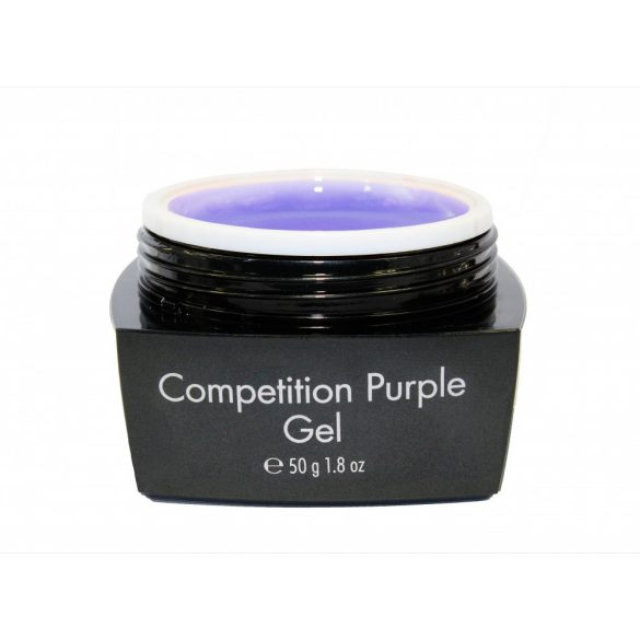 Competition Purple Gel 50g