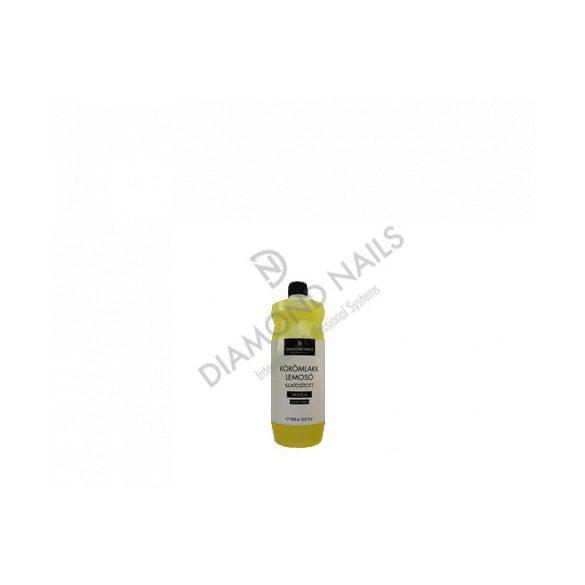Solvente per smalto con estratto di aloe vera 200ml - Vaniglia