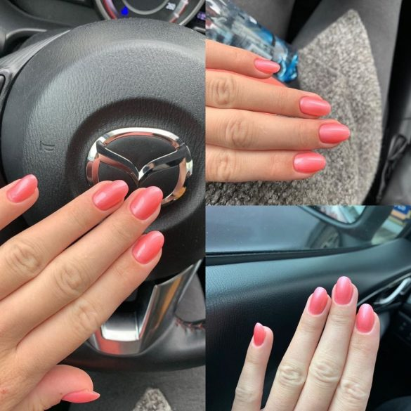 Gel Polish - DN157