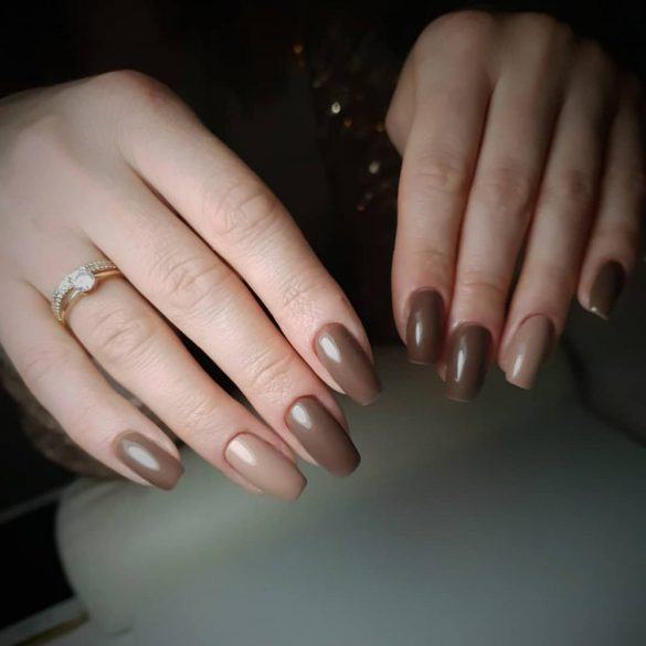 Gel Polish - DN167