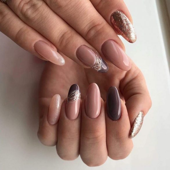 Gel Polish - DN184