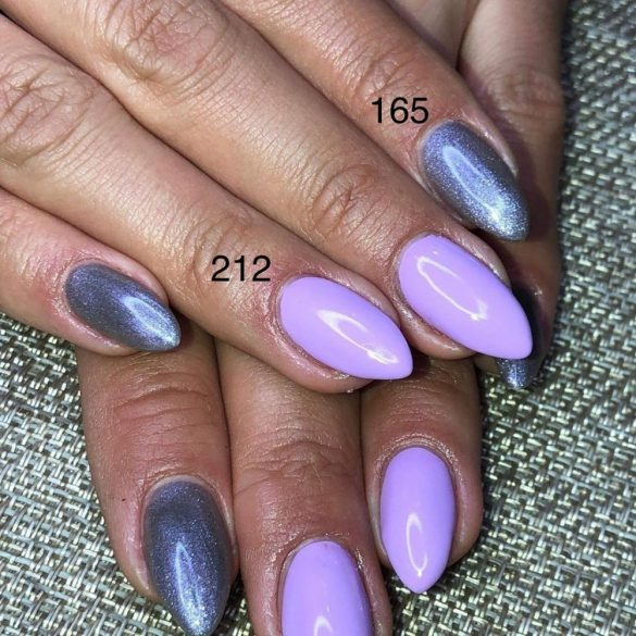 Gel Polish - DN165