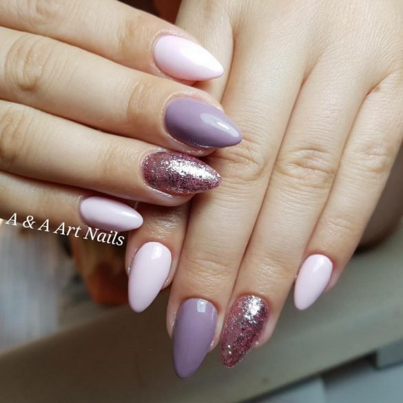 Gel Polish - DN187