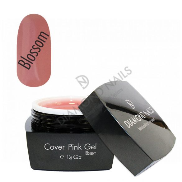 Cover Pink Gel 15g - Blossom