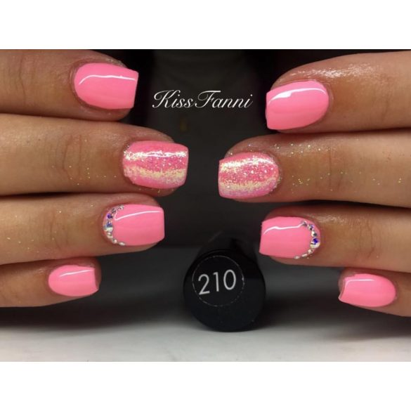 Gel Polish - DN210