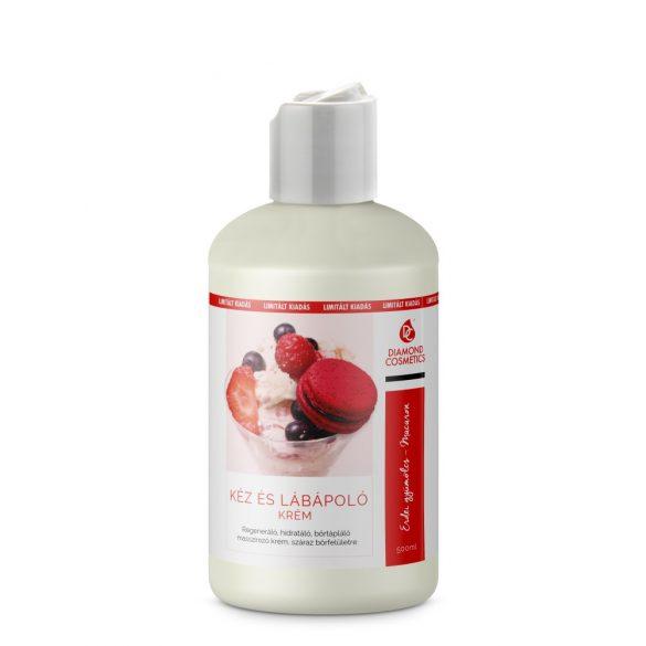 Crema curante mani e piedi -  Bacca 500 ml