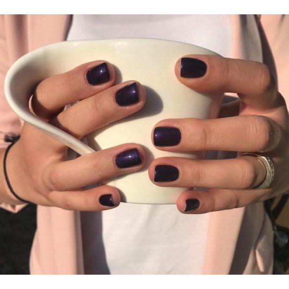 Gel Polish - DN247 - Irresistible Violet
