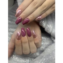 Gel Nail Polish - DN252