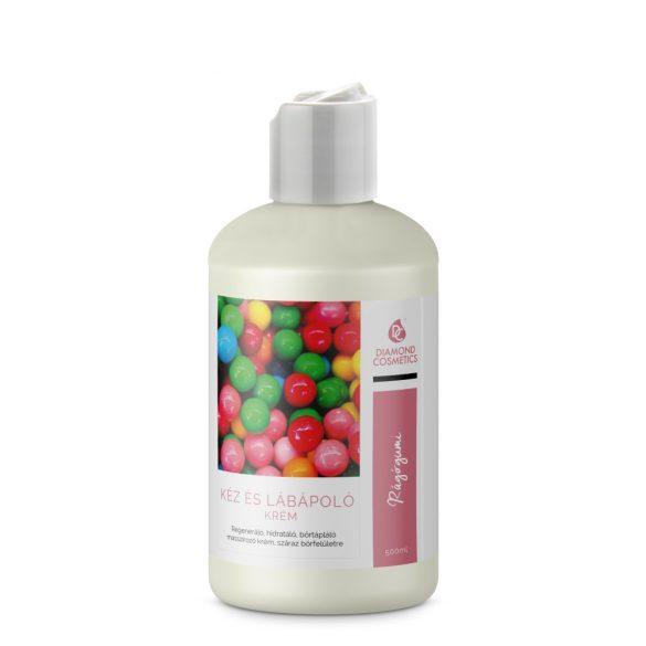 Crema curante mani e piedi - Gomma da Masticare - Bubblegum 500 ml