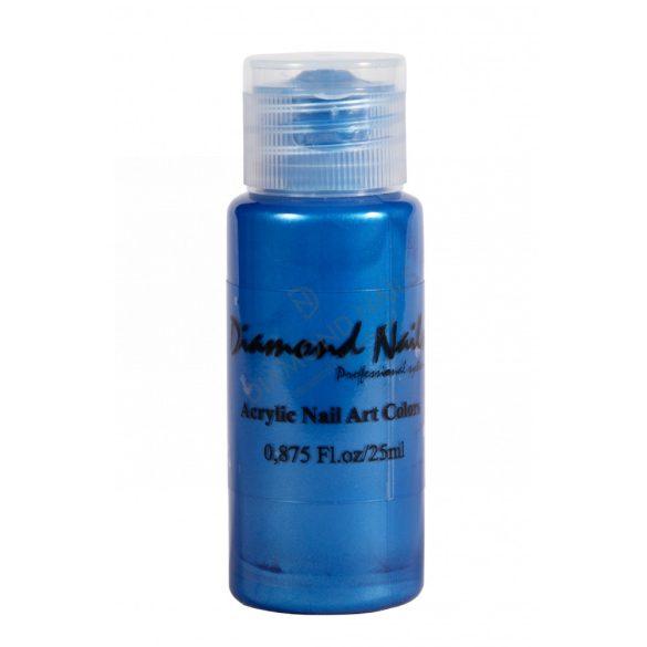 Pittura Acrilica - Blu Opaco 035