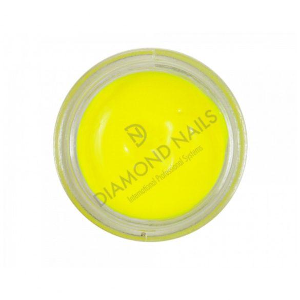 Pittura Acrilica - Limone Fluorescente  037