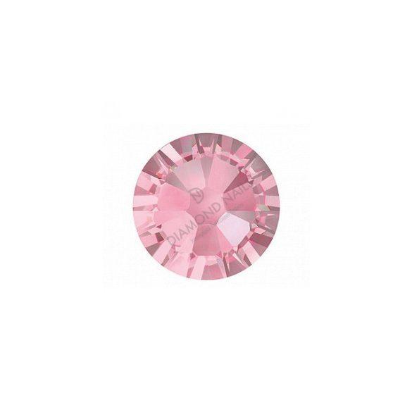 Swarovski Strass Color Rosa Mini 100pz
