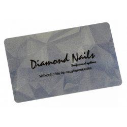 Diamond Nails Gift Card - Carta Prepagata da 50 Euro