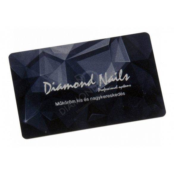 Diamond Nails Gift Card - Carta Prepagata da 100 Euro