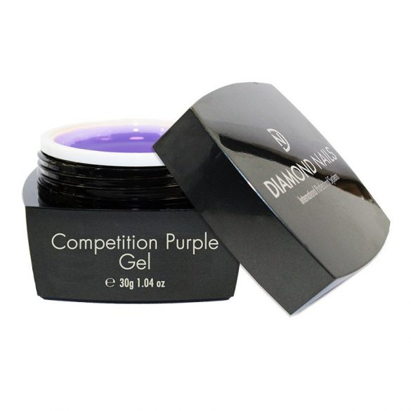 Competition Purple Gel 30g