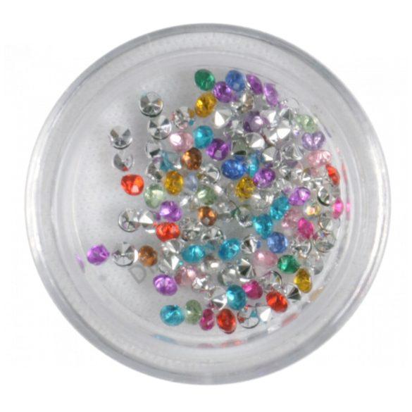 Strass Diamante Mix