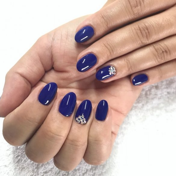 Gel Polish - DN001