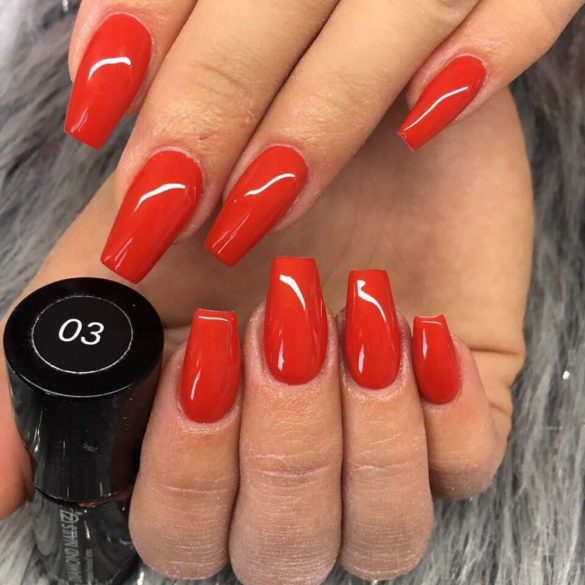 Gel Polish - DN003