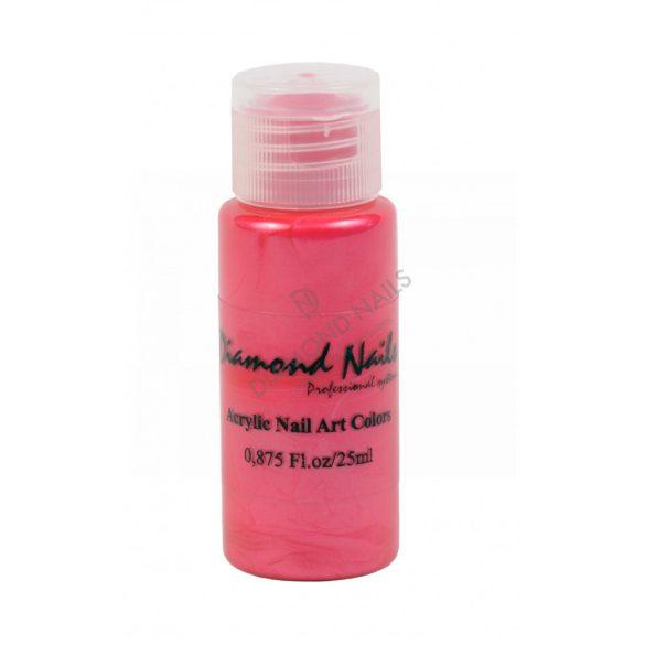 Pittura Acrilica - Rosso Perla 030