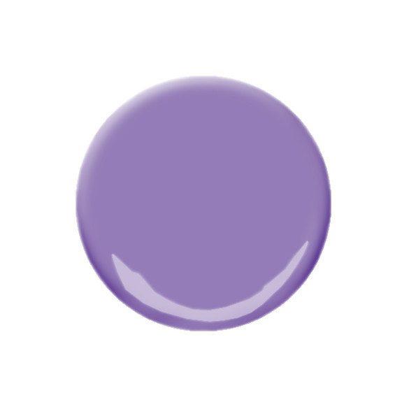 Gel Viola Pastello 061