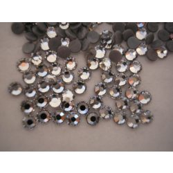 Swarovski Crystal Argento 50pz (stirabili)