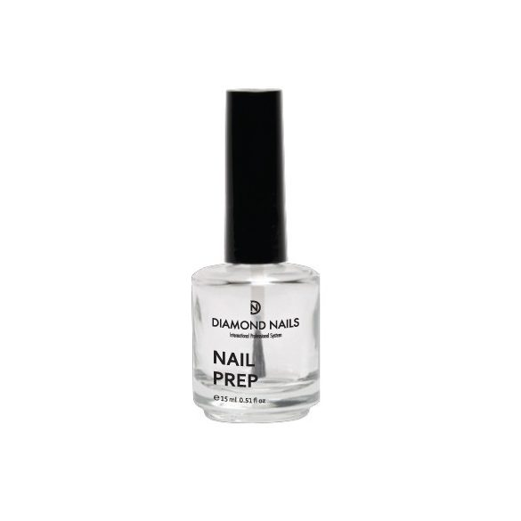 Nail Prep Liquido Preparatorio 15ml