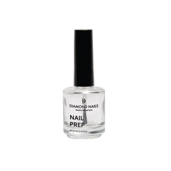 Nail Prep Liquido Preparatorio 15ml