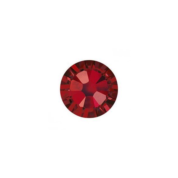 Swarovski Strass Rosso 50pz