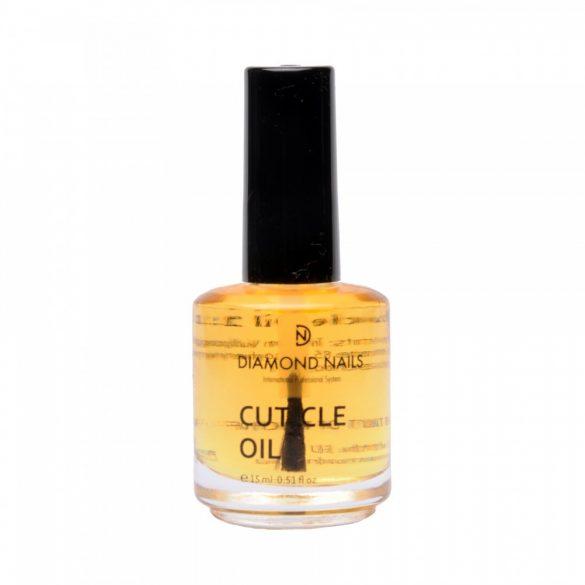 Cuticle Oil - Mango 15ml