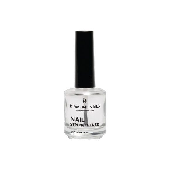 Nail Strengthener-Smalto Rinforzante 15ml