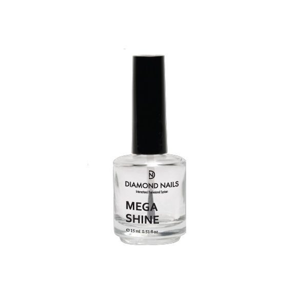 Mega Shine - 15ml
