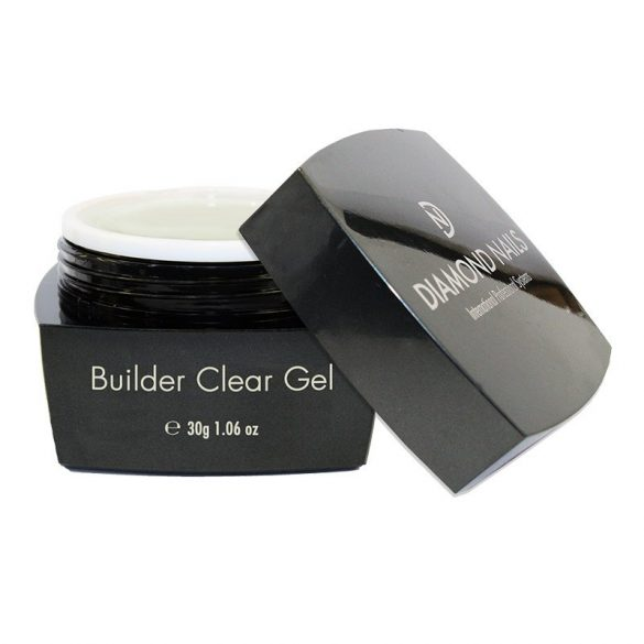 Builder Clear Gel 30g