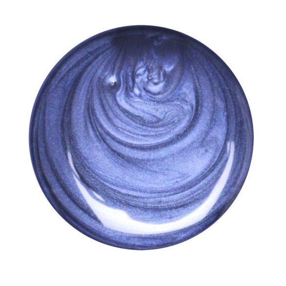 Gel Blu Metallo 026