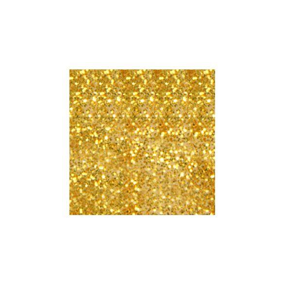 Polvere Acrilica Glitterata Oro 045